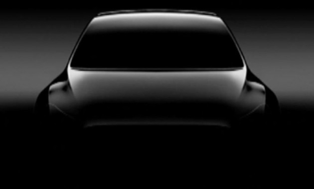 Илон Маск назвал дату премьеры нового кроссовера Tesla 1