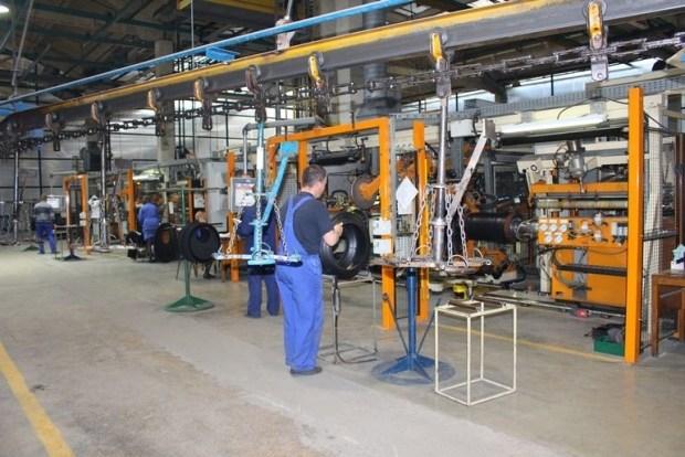 Что на самом деле будет с шинным заводом «Росава» 2