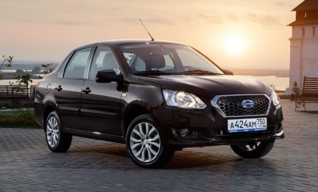Автомобили Datsun могут получить «прописку» в Казахстане 1