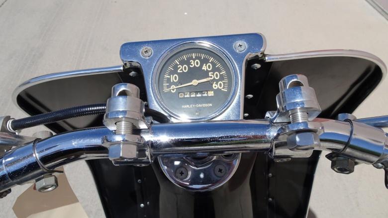 Как выглядит «провал» марки Harley-Davidson 3