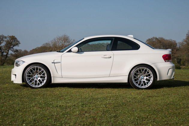 Эксклюзивный BMW выставят на торги 2