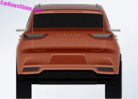 Китайцы построили «почти Ягуар» 2