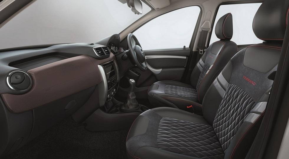 «Близнец» Renault Duster получил новую версию 1