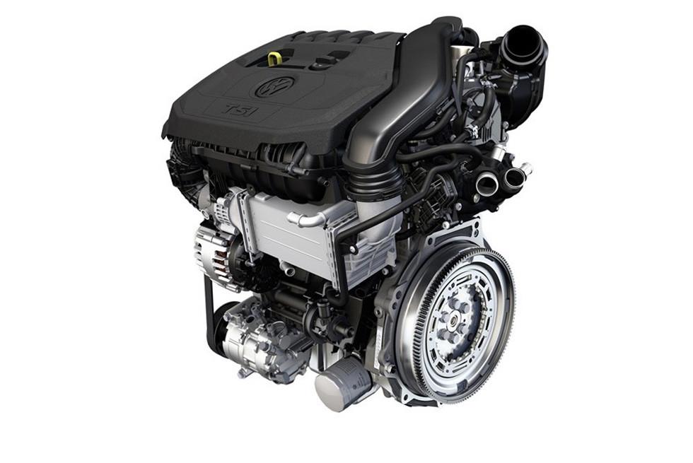 Volkswagen объявил тотальную электрификацию 1