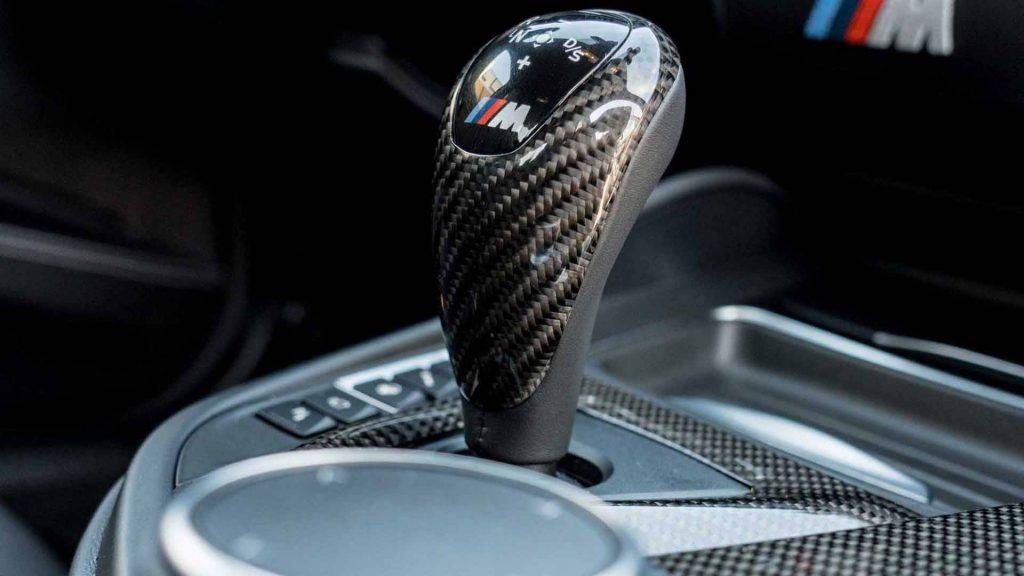 BMW презентовала лимитированную M3 Urban Green 2