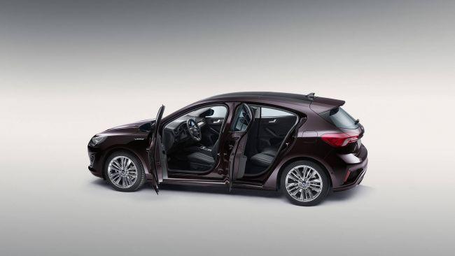 Ford переведет Focus на новую платформу 3