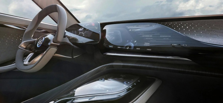 Buick досрочно рассекретил концептуальный кроссовер Enspire 3