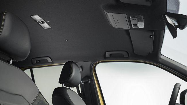 Volkswagen представил самый мощный пикап Amarok 4