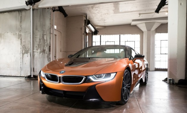BMW будет массово печатать детали на 3D-принтере 2