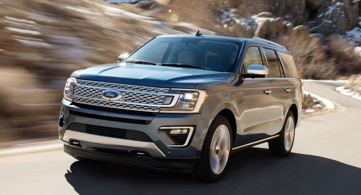 Ford объявил крупный отзыв автомобилей 2