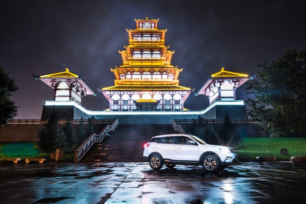 В китайском автопроме грядут большие перемены 1