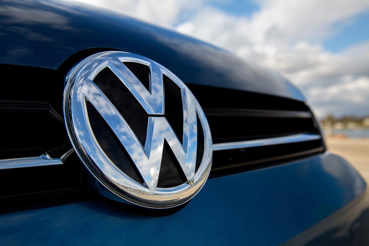 У компании Volkswagen будет новый логотип 1