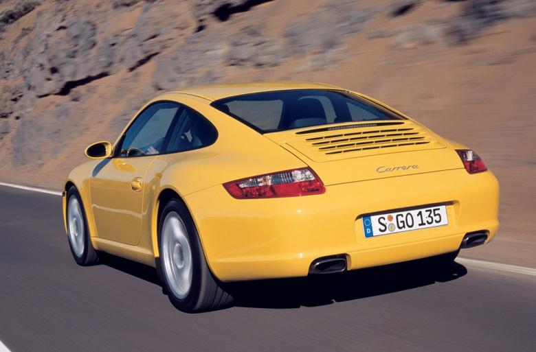 Эксперты назвали лучшие автомобили старше 10 лет 5