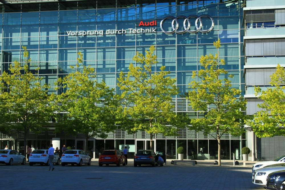 Министерство транспорта Германии проверит все автозаводы страны 1