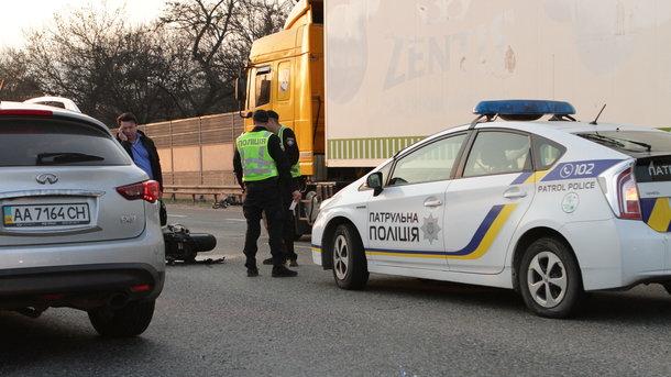 Полгода по-новому: почему украинские водители не заметили перемен 1