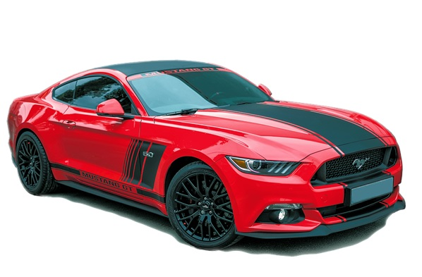 Почему автолюбители выбирают машины из США 1