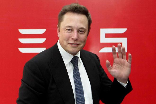 Илон Маск попросил поставщиков вернуть часть полученных денег 1