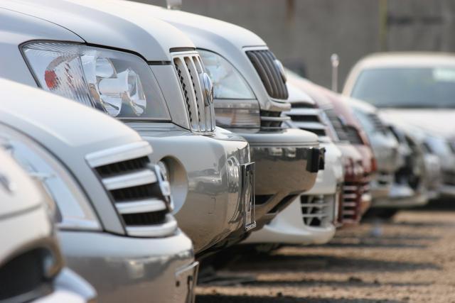 Продажи подержанных автомобилей в Украине бьют все рекорды 1
