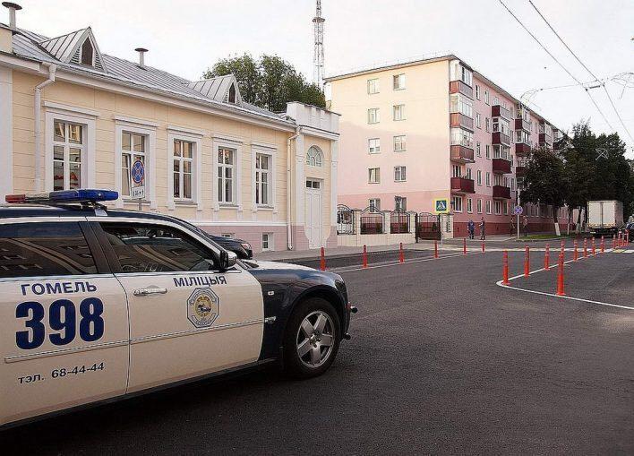 В Беларуси придумали как сделать пешеходные переходы безопаснее 1