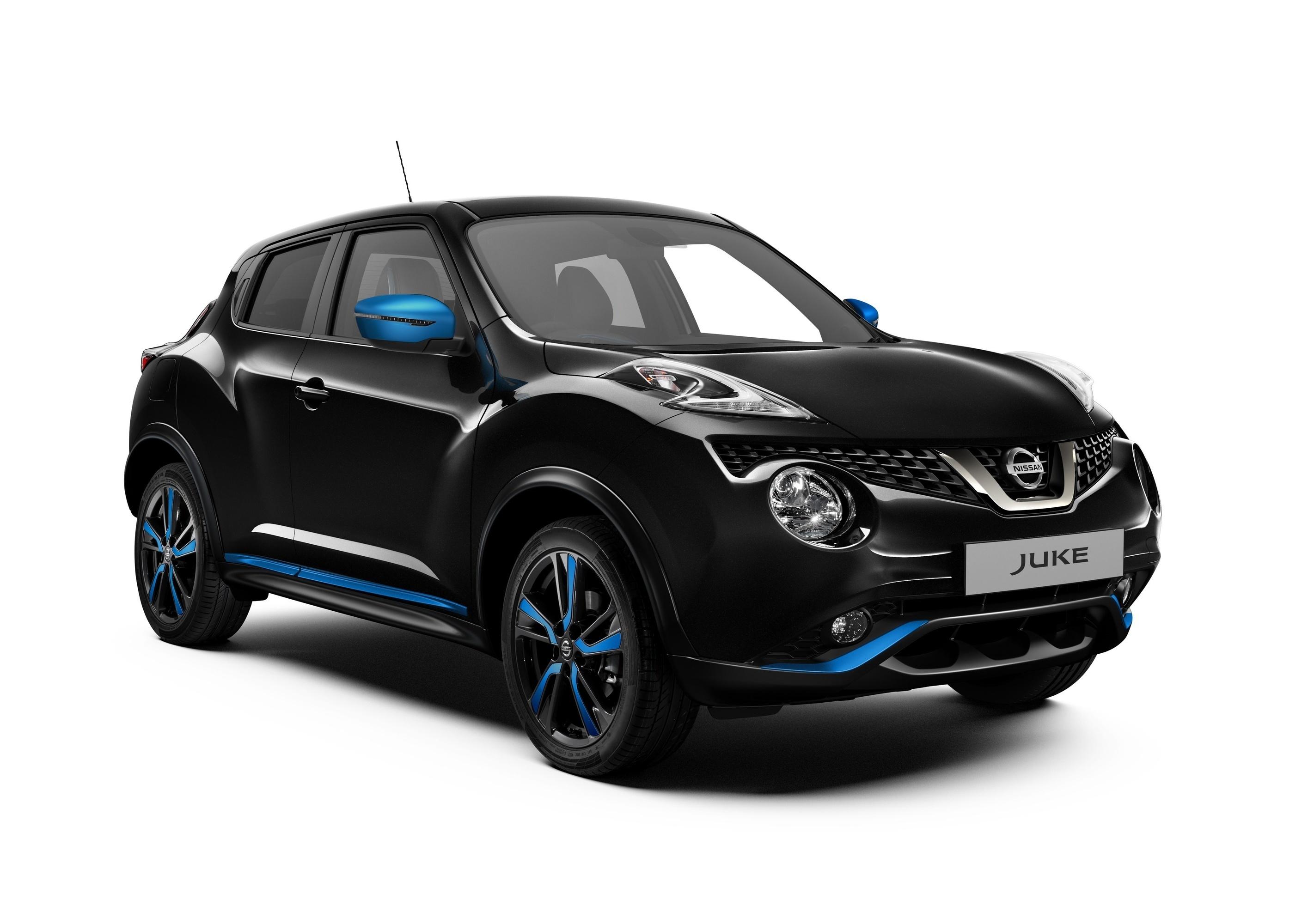 Новый Nissan Juke тоже будет «странным» 1