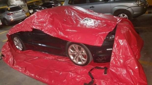 Филиппинец придумал спасение для украинских автовладельцев 1