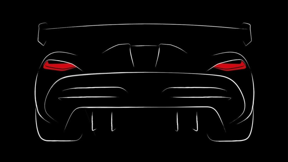 Преемник Koenigsegg Agera получит имя Ragnarok 2