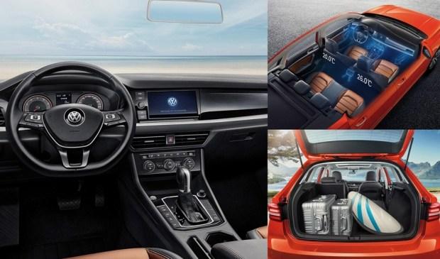 Универсал Volkswagen Gran Lavida признан хэтчбеком 2