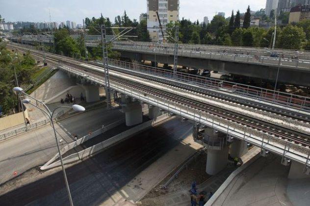 На украинских мостах хотят поставить датчики контроля 1