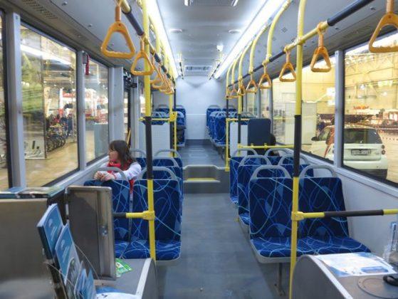 В Украине сертифицированы китайские электробусы 2