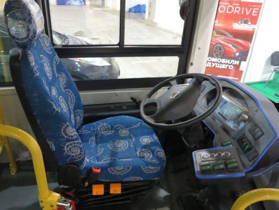 В Украине сертифицированы китайские электробусы 1