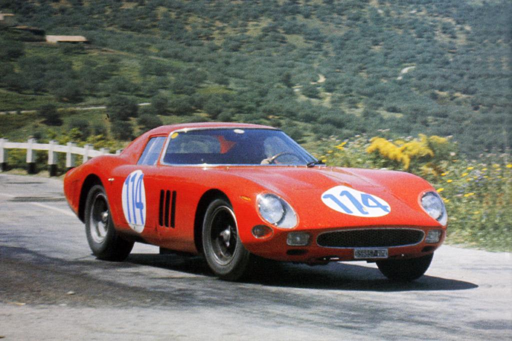 Подержанный Ferrari продали за 48 миллионов долларов 1