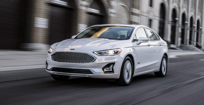 Ford разработает девять совершенно новых моделей 1