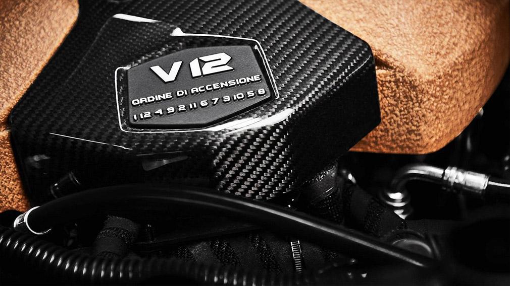 Рассекречен дизайн сверхмощного Lamborghini Aventador SVJ 3