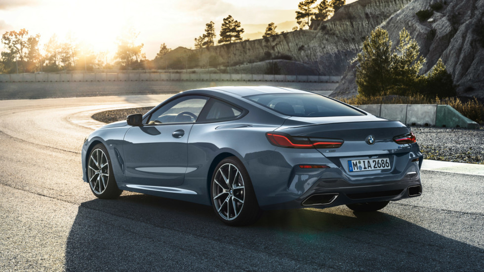 В BMW задумались о 9-й серии 1