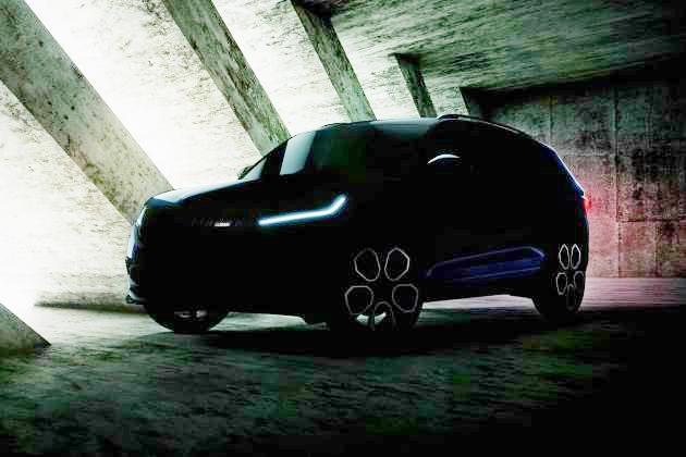 Skoda оснастит Kodiaq RS самым мощным в истории бренда дизелем 2