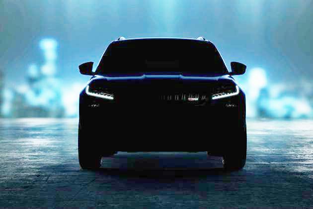 Skoda оснастит Kodiaq RS самым мощным в истории бренда дизелем 1