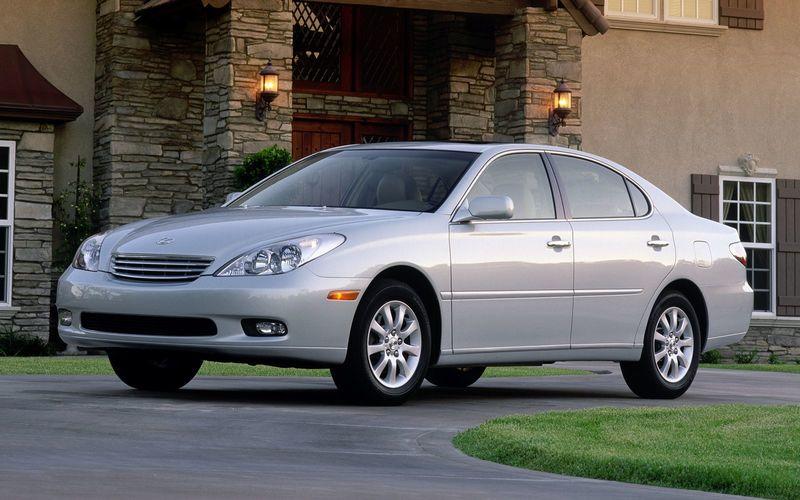 Lexus выплатит 242 млн долларов пострадавшей в ДТП семье 1
