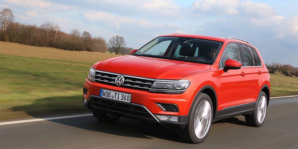 Volkswagen отзовет 700 тысяч автомобилей из-за угрозы возгорания 1