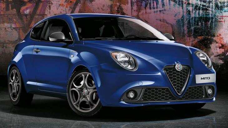 Alfa Romeo откажется от трехдверного хэтчбека Mito 1