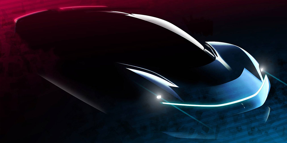 Pininfarina выпустит самый мощный спорткар в истории Италии 2