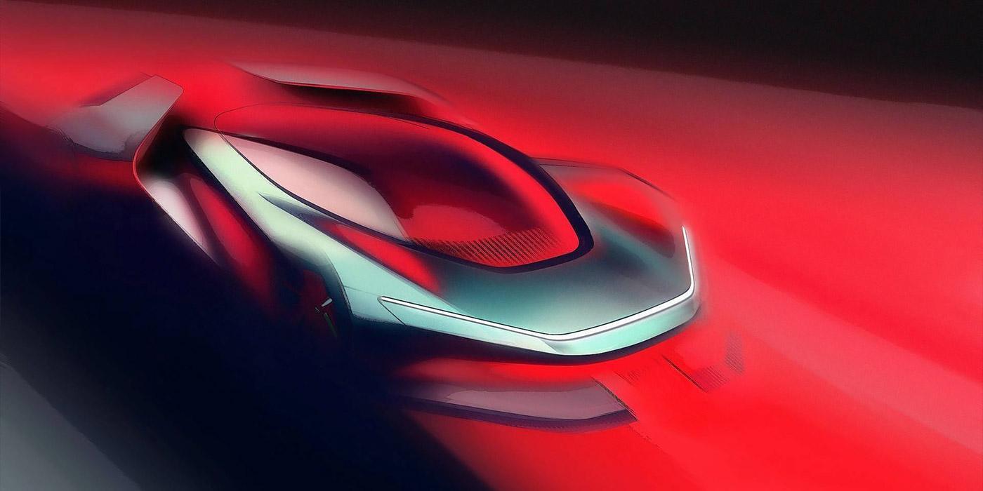 Pininfarina выпустит самый мощный спорткар в истории Италии 4