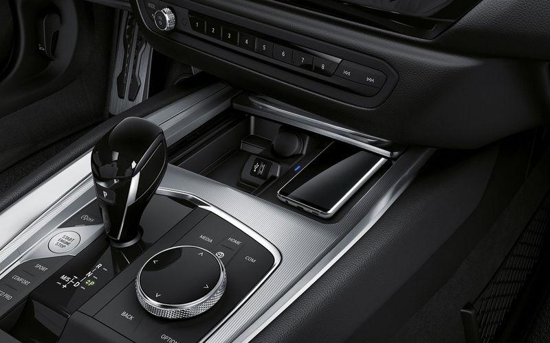 Облик BMW Z4 раскрыли до премьеры 2