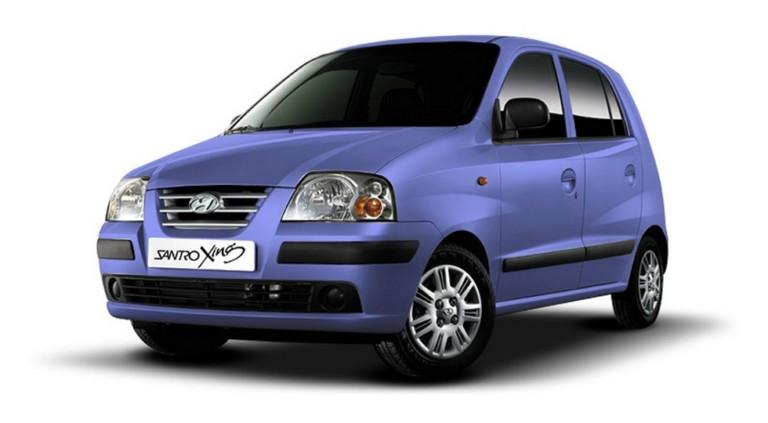 Hyundai выпустил первое официальное изображение нового «бюджетника» 1