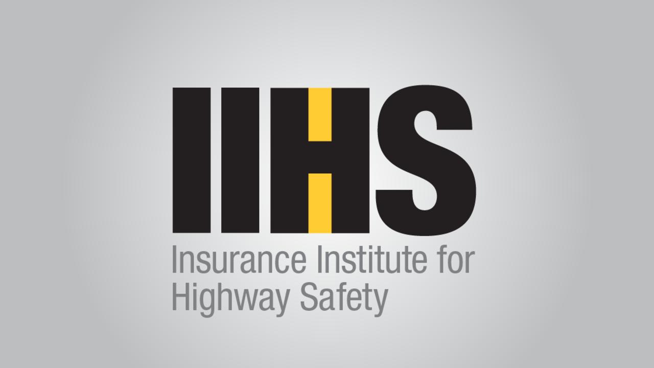 IIHS: результаты краш-тестов зависят от стороны удара 1