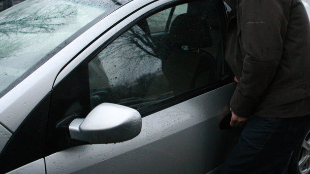 Какие автомобили угоняют в Украине чаще других 1