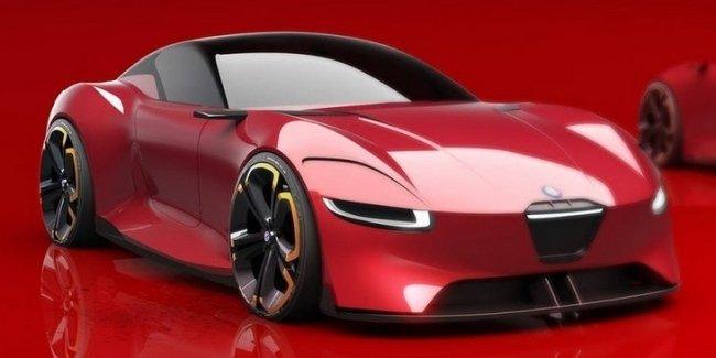Новый гибрид Alfa Romeo бросит вызов Ferrari 1