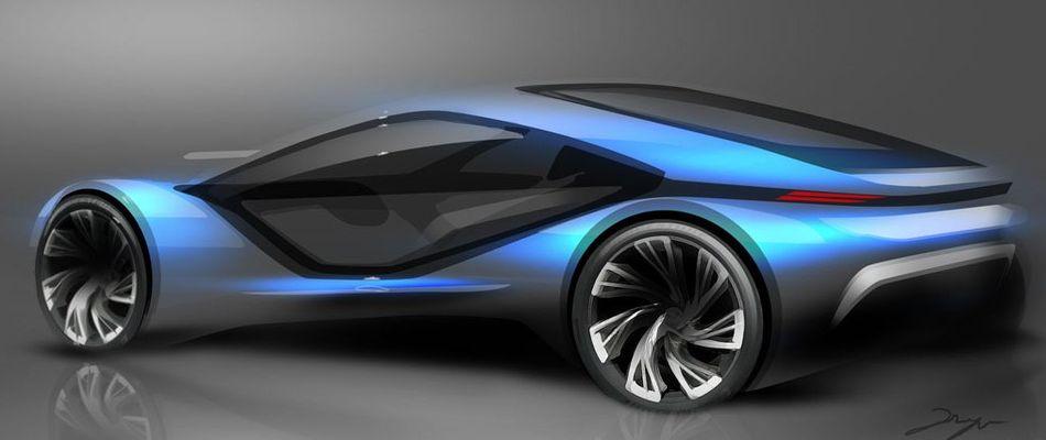 BMW вновь патентует марку i9 1