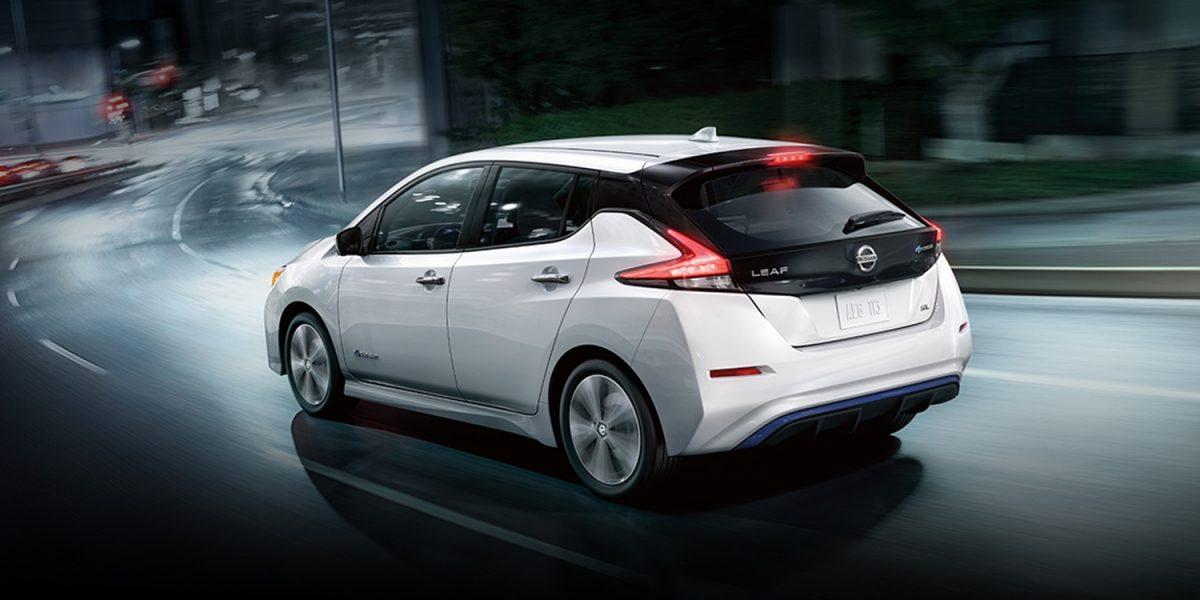Продажи электромобилей в Украине растут семимильными шагами 1