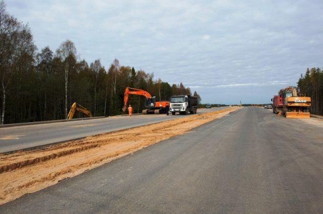 Проект платного участка на трассе М-05 Киев — Одесса отдали в разработку 1