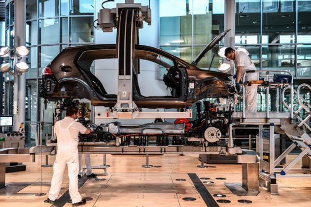 Украинские комплектующие уже ставят в каждый новый немецкий автомобиль 1